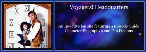 Voyagers HQ